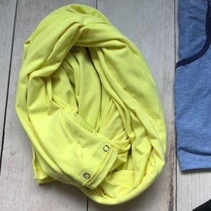 lululemon athletica Accessories - Lululemon Vinyasa scarf